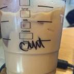 That's Not Nice Starbucks